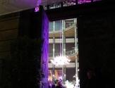 Eingang zur WEDDING AFFAIRS | Vienna 2011
