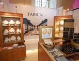 Fabrini zeigte unter anderem die Meister Kollektion.