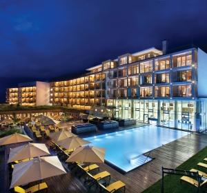 Kempinski Hotel</br>Das Tirol