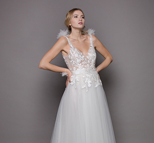 Zoë Bridal Couture